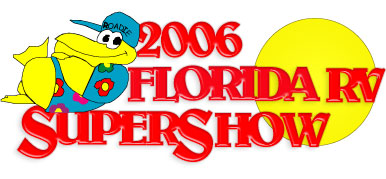 2006 Florida RV Supershow